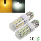 E27 12W 1800lm 69-SMD 5730 LED Corn Bulb Lamps (AC 220~240V / 2PCS)