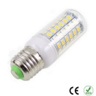 E27 12W 3000K 1800lm 69-SMD 5730 Warm White Lamp (220~240V / 2PCS)