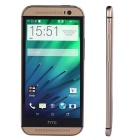 "HTC one M8 Quad Core Android 5.0 Smartphone w/ 5.0"" Screen, 2GB RAM, 32GB ROM - Golden"