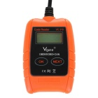 Vgate VC310 ODBII Car Auto Diagnostic Scanner Reader - Orange + Black