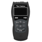 3 Inch LCD Screen Vgate VS890 Multi-language Car Code Reader Auto Diagnostic Scanner - Black