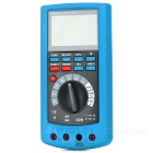 Aimometer AMPX1 High Accuracy Multi-functional Process Calibrator Multimeter - Black + Blue