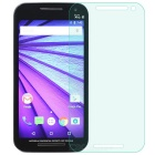 Mini Smile 0.25D 9H 0.26mm Tempered Glass Screen Protector for MOTO G3  - Transparent