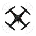 SYMA X5SW 2.4GHz 4-CH R/C Quadcopter w/ Gyro, Headless Mode - Black