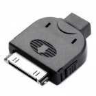 5-Pin Mini USB Converter Adapter for iPhone 2G/3G - Black
