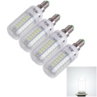 YouOKLight YK1164 E14 15W Neutral White Light LED Corn Bulbs (4PCS)