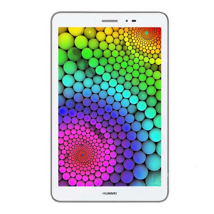 HUAWEI honor T1-821W androide tablet PC w / 2 GB de RAM, ROM de 16 GB - de oro