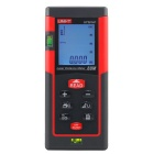 "UNI-T UT391A+ 1.81"" LCD Laser Rangefinder / Distance Measuring Meter - Red + Grey (Without Battery)"