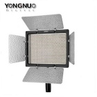 Yongnuo YN600L II Color Temperature Adjustable Video Light - Black