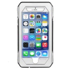 RIYO Waterproof Shockproof Dirt / Snow Proof Cover Case for IPHONE 6 - Silver