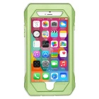 RIYO Waterproof Shockproof Dirt Snow Proof Cover Case for IPHONE 6 - Green