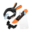 JAKEMY JM-OP14 LCD Screen Disassembly Suction Cup Pliers Opener + Pry Opening Tool Set for IPHONE