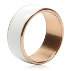 TIMER TiMER2 Wearable Waterproof NFC Smart Ring - White (10#)