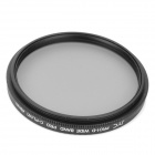 PRO1-D DMC Ultra-Thin Multi-Coated CPL Camera Filter - Black (49mm)