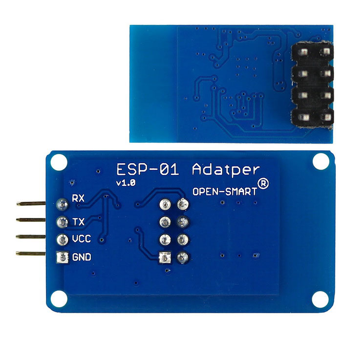 fr p esp  serial wi fi wireless module adapter v compatible for arduino