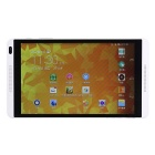 HUAWEI MediaPad M1-303 4G Phone Tablet PC w/ 1GB RAM, 8GB ROM - Silver