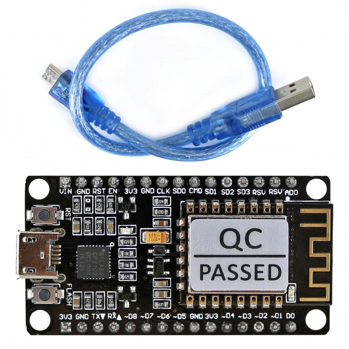 ESP8266 ESP-12E Serial Wi-Fi Development Board Module