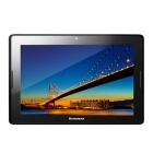 "Lenovo TAB A10-80HC Quad-Core Android 4.4 3G Phone Call Tablet PC w/ 10.1"" IPS, 16G ROM, GPS - Black"