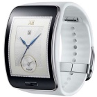"Samsung Gear S  (R750) Tizen Dual-core Phone w/ 1.33""Screen, ROM 4GB, Wi-Fi, GPS - White"