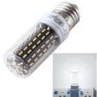 YouOKLight YK1197 E27 9W LED Corn Lamps Cool White Light Bulbs 900lm