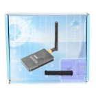2.4G 1000mW AV / FPV Image Transmission Transmitter / Receiver Kit