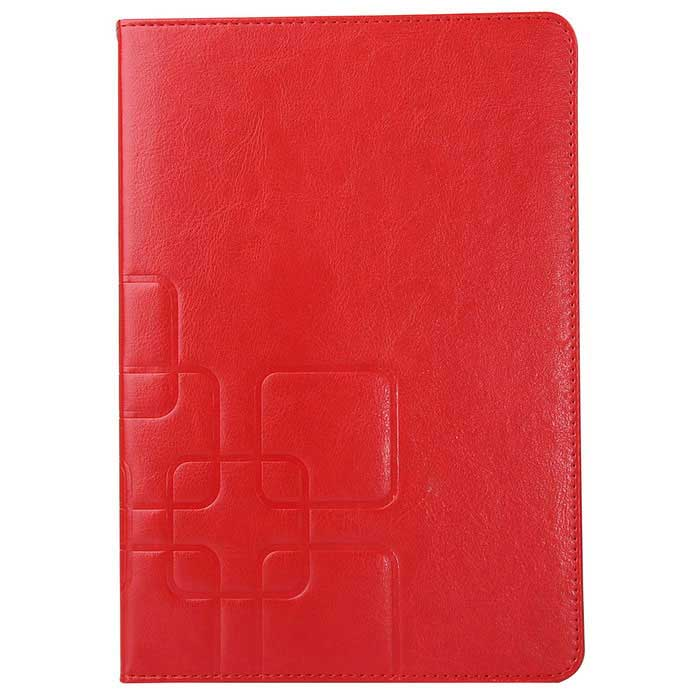 "Protective Case for Samsung Galaxy Tab A 9.7"" / T550 - Red"