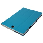 "Protective Case for Samsung Galaxy Tab A 9.7"" / T550 - Light Blue"