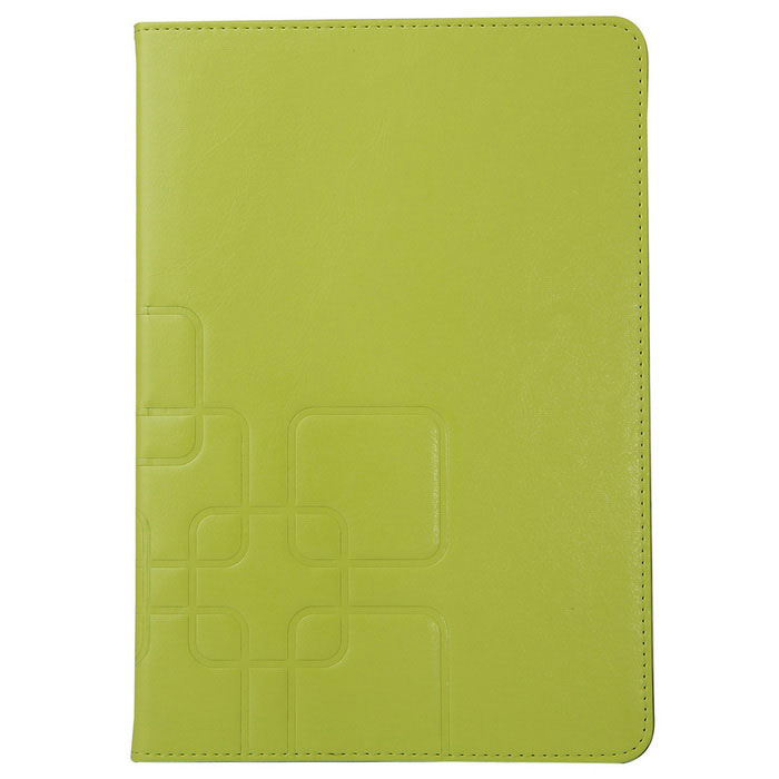 "Protective Case for Samsung Galaxy Tab A 9.7"" / T550 - Green"