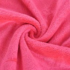 Leaftour Thickened Fiber Quick-Dry Travelling Towel - Dark Pink