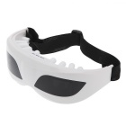Portable Eye Mask Care Health Electric Vibration Relieve Alleviate Fatigue Eye Massager