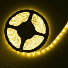 JIAWEN Waterproof 5m 36W 300-SMD 3200K Warm White LED Strip Light