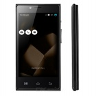 BQ S38 Android4.4.2 MTK6572 3G Smart Phone w/ 4.0'' Screen, 4GB ROM, 2.0MP - Black