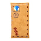 Retro Envelope Style Protective PU Leather Pouch Bag for IPHONE 6 4.7'' - Brown