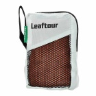 Leaftour Thickened Superfine Fiber Quick-Dry Travelling Towel - Coffee