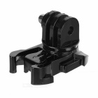 Rotatable Mount Base Adapter Buckle for GoPro, Hero 4 Session (5PCS)