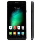 "CUBOT H1 MTK6735 Android 5.1 Quad-Core-4G FDD Bar Phone w / 5,5 ""IPS, OTG, 16 GB ROM, 13.0MP - Schwarz"