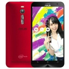 ASUS ZE551ML Android5.0 Quad-Core 4G Phone w/ 4GB RAM, 16GB ROM - Red