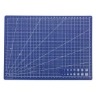 Cutting Mat Engraving Board - Blue