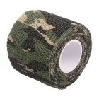 Outdoor Tactical Shooting Hunting Adhesive - Camouflage (45cm)