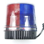 Xenon Blue and Red Warning Strobe Light (12V Cigarette Lighter Powered)