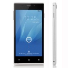 "Special Edition DOOGEE TURBO Mini F1 Android 4.4 MTK6732 Quad-Core 4.5 ""4G Phone w / OTG, OTA, 8GBROM"