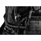 Backpack Spring Keyring Multifunction Tactical Hanging Rope