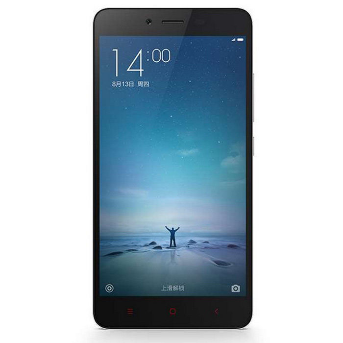 Xiaomi Redmi Note2 Octa-core 4G Phone w/ 2GB RAM, 32GB ROM - WhiteAndroid Phones<br>Form ColorWhite (double 4G, dual card dual standby red rice RAM2GBROM32GBBrandXiaomiModelRedmi Note2Quantity1 DX.PCM.Model.AttributeModel.UnitMaterialTFT + ABSShade Of ColorWhiteTypeBrand NewPower AdapterUS PlugsNetwork Type2G,3G,4GBand DetailsTDD-LTE(B38/B39/B40/B41:2555-2655MHz)FDD-LTE(B3/B7)  TD-SCDMA(B34/B39)WCDMA(B1/B2/B5)  GSM(B2/B3/B8)Data TransferGPRSNetwork ConversationOne-Party Conversation OnlyWLAN Wi-Fi 802.11 a,b,g,n,ac,Others,Support 2.4/5GHz dual band Wi-FiSIM Card TypeMicro SIMSIM Card Quantity2Network StandbyDual Network StandbyGPSYesBluetooth VersionBluetooth V4.0Operating SystemOthers,MIUI 7 64 bit system based on Android 5.0CPU ProcessorMTK Helio X10 Otca-core 64 bitCPU Core QuantityOcta-CoreLanguageSimplified Chinese, Traditional Chinese, English, Indonesian, Spanish, French, Italian, Hungarian, Dutch, Norwegian, Portuguese, Polish, Slovak, Vietnamese, Turkish, Russian, Indonesian, Arabic, Cestina, HrvatskiAvailable MemoryN/AMemory CardSupport Micro SD up to 32GBSize Range5.5 inches &amp; OverTouch Screen TypeCapacitive ScreenScreen Resolution1920*1080Screen Size ( inches)5.5Camera Pixel13.0MPFront Camera Pixels5.0 DX.PCM.Model.AttributeModel.UnitVideo Recording Resolution1080pFlashYesAuto FocusSupportTalk Time10 DX.PCM.Model.AttributeModel.UnitStandby Time700 DX.PCM.Model.AttributeModel.UnitBattery Capacity3060 DX.PCM.Model.AttributeModel.UnitBattery ModeReplacementfeaturesWi-Fi,GPS,BluetoothSensorG-sensor,Proximity,Compass,Others,Light sensor Infra-redWaterproof LevelOthers,NoDust-proof LevelSupportI/O InterfaceMicro USB,3.5mmSoftwareCalculator, Notepad, calendar, alarm clockPacking List1 x Cellphone1 x Battery1 x Data cable (120cm)1 x US plug 100~240V power adapter1 x Chinese manual<br>