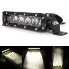 04C-30W 6-LED-Spot-2550lumen Worklight Bar Offroad SUV ATV Lamp