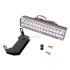 MZ 5W 26-LED Luz Azul Carro Car Brake / Reverse Light / Rear Fog Lamp