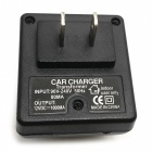 AC to 12V Car Power Adapter (90~240V Input)