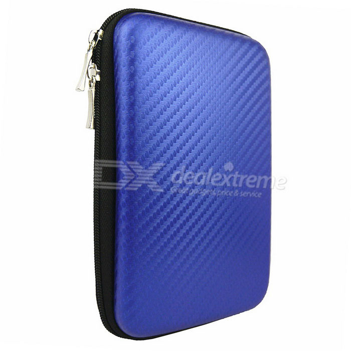 Protective Shockproof Storage Bag Case for 2.5
