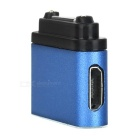 Magnetic Connector w/ Micro 5-Pin, Indicator for Sony Z3 - Sky Blue
