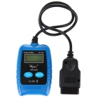 Vgate VC210 1.5 Inch LCD Display OBDII EOBD Auto Scanner Diagnostic Tool Code Reader for VW / AUDI