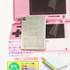 Screen Protectors Set for NDS (with Free Keychain)